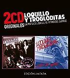 Loquillo Y Los Trogloditas -La mafia del baile / El Ritmo Del Garaje (2 CD)