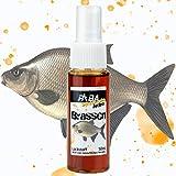 RYBA - Stinkbombe Amino - Lockstoff Spray - Brassen - 50ml