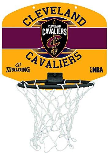 SPALDING - NBA MINIBOARD CLEVELAND CAVS...