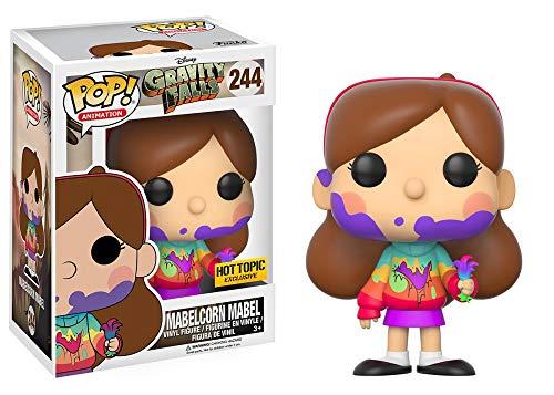 Figura Pop Gravity Falls Mabelcorn Mabel Exclusive