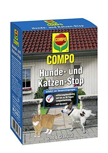 COMPO GmbH -  Compo Hunde- und