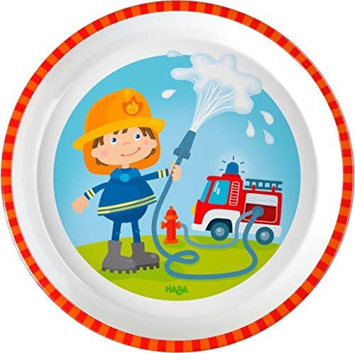 HABA 52405372 Teller Feuerwehr
