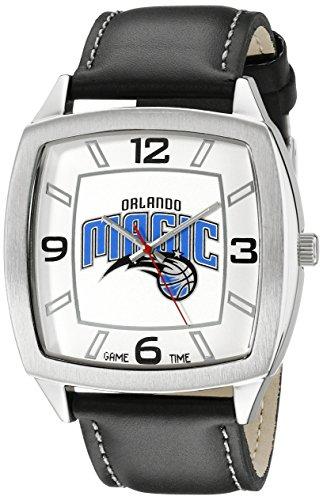 Game Time Men's NBA Retro Series Watch - Orlando Magic