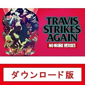 Travis Strikes Again: No More Heroes|オンラインコード版