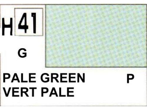 Gunze - Avion Miniature - Peinture maquette Gunze Vert Pale - H041