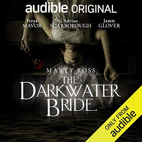 The Darkwater Bride cover art