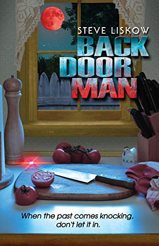 Back Door Man (Zach Barnes, Band 6)