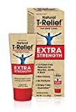 MediNatura T-Relief Extra Strength Pain Relief With Arnica + 12 Plant-Based Pain Relievers - 3 oz...