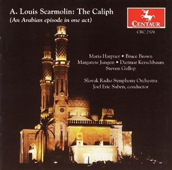 Scarmolin: The Caliph