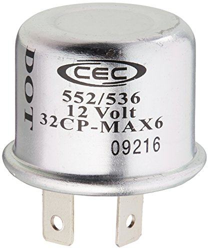CEC Industries EF32RLNP Flasher