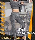 Zoom IMG-1 kiwi rata leggins sportivi donna