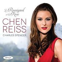 Le Rossignol et la Rose by Chen Reiss