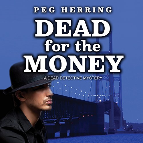 Dead for the Money cover art