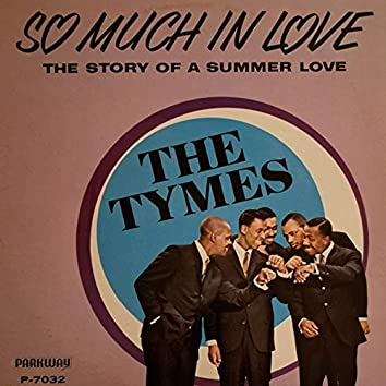 So Much In Love (1963)
