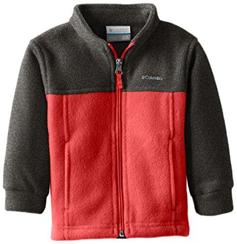 Baby Boys' Fleece Outerwear Jackets