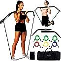 Shinyever Bow Portable Home Gym