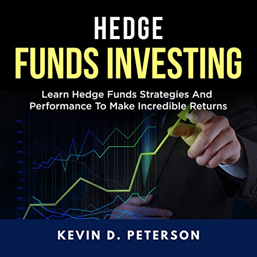 Hedge Fund Investing cover art