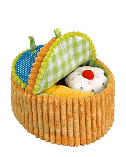 The Friendly Seven Die Lieben Sieben My Little Picknickkorb, Modell # 12204