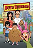Bob's Burgers – US Imported Movie Wall Poster Print –