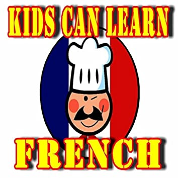 Kids Can Learn French