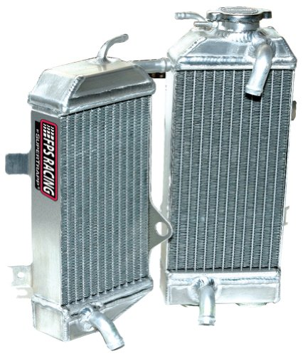 07 yz450f radiator - 1