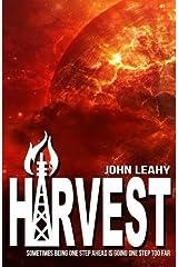 Harvest Paperback