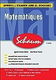 CUTR MATEMATICAS SCHAUM SELECTIVIDAD - CURSO CERO (CATALAN) - 9788448198541