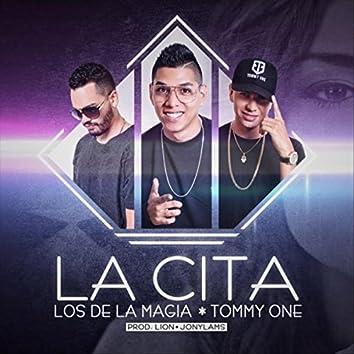 La Cita (feat. Tommy One)