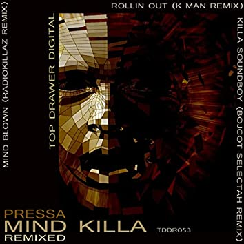 Mind Killa Remixed