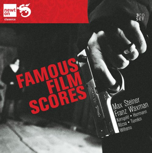 FAMOUS FILM SCORES: National Philharmonic Orchestra