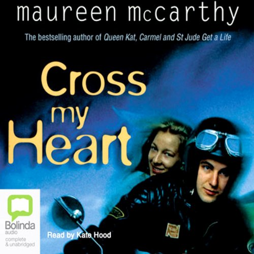 Cross My Heart                   By:                                                                                                                                 Maureen McCarthy                               Narrated by:                                                                                                                                 Kate Hood                      Length: 9 hrs and 53 mins     Not rated yet     Overall 0.0