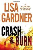Image of Crash & Burn (Tessa Leoni)