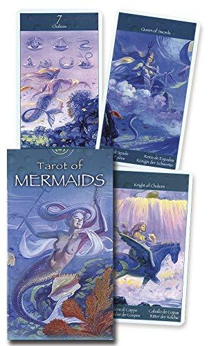Tarot of Mermaids (Lo Scarabeo Series)の詳細を見る