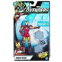 マーベル レジェンド Avengers Movie Exclusive 6 インチ アクションフィギュア アイアンマン Action Figure Iron Man   Collectors Base付