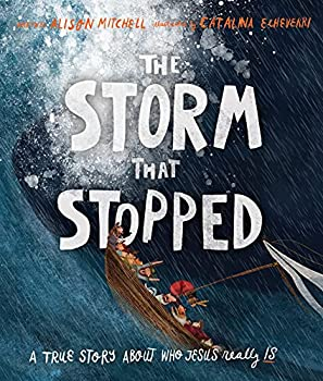 The Storm That Stopped  Tales That Tell the Truth