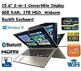 Compare Dell Inspiron (i7359-1145SLV) vs Toshiba Satellite (889661009795)