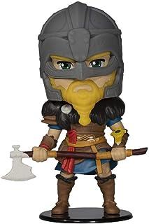 Ubi Heroes Series 2 Chibi Ack Eivor Male Figurine Merch - PlayStation 4
