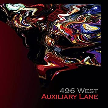 Auxiliary Lane