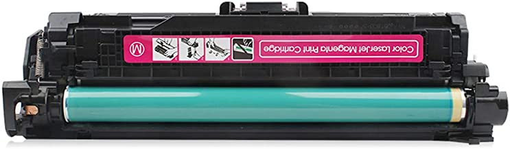 SXFGXG Compatible with Hp Cp5225 Toner Cartridge Hp Cp5220 307A Color Toner Cartridge Ce740A Printer Cartridge