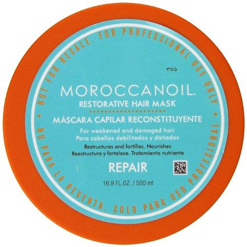 Moroccanoil® Restorative Hair Mask 250 ml Haarmaske für strapaziertes Haar
