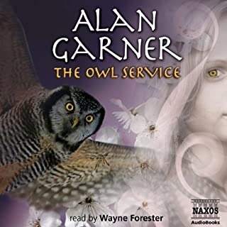 The Owl Service cover art