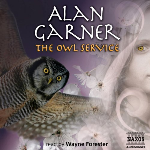 The Owl Service audiobook cover art