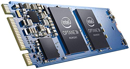 Intel Optane Memory M10 32 GB PCIe M.2 80mm (El embalaje puede variar)