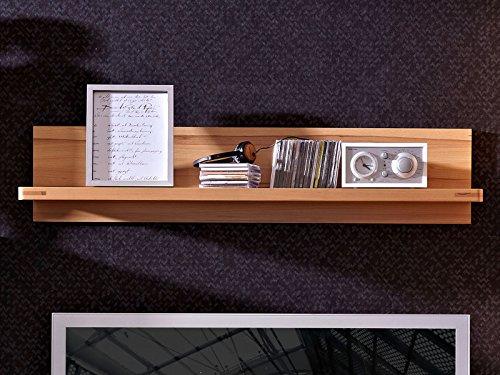 Wandboard Holzregal Bücherregal Regal Wandregal Hängeregal