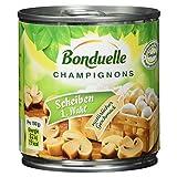 Bonduelle Champignon Gourmet-Scheiben, 115 g -
