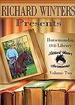 Horsemanship DVD Library Volume 2 by Richard Winters