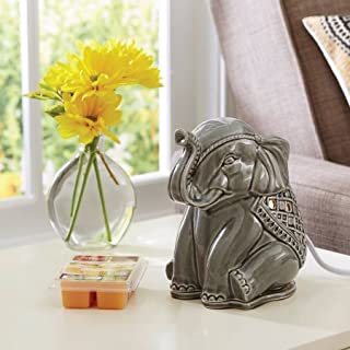 elephant wax warmer