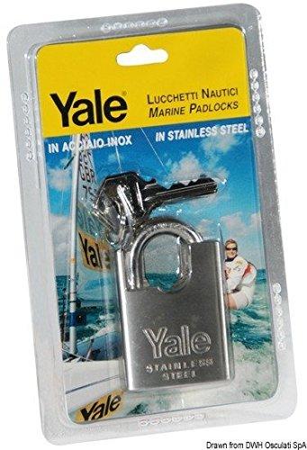 OSCULATI hangslot Yale 50 mm