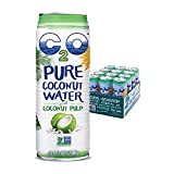 Coconut Water With Pulps - Best Reviews Guide