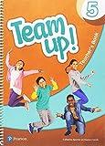 TEAM UP! 5 TB (Spanish Edition)
